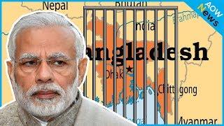 এবার বেড়া দিয়ে বাংলাদেশ কে আটকে দেওয়ার পরিকল্পনা মোদীর !! India To Make Fence in Border | Bangladesh