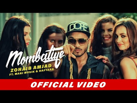 Xxx Mp4 Mombatiye Official Video Zohaib Amjad Raftaar Manj Musik Latest Punjabi Songs 2018 3gp Sex