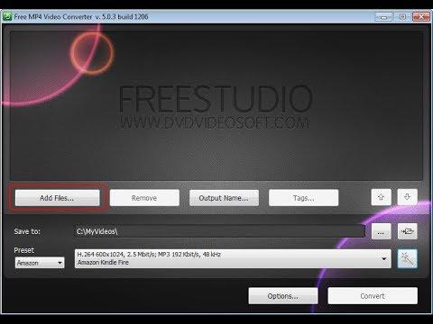 Xxx Mp4 Convert Video Jadi MP4 Mp3 3GP DLL Dengan DVDVideoSoft Free Studio 3gp Sex