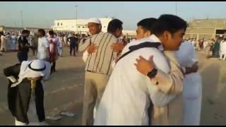 Eid  celebration in Saudi Arabia 😍