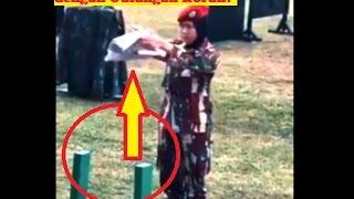 Kumpulan Aksi MUSTAHIL Pasukan Khusus Hanya Tentara Militer Indonesia yang BISA