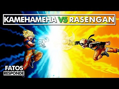 Xxx Mp4 Quem Venceria O Duelo Naruto X Goku 3gp Sex