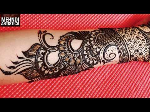 Xxx Mp4 Designer Wrist Mehndi Design For Bride Haathphool Mehendi Designs For Hands Part 1 3gp Sex