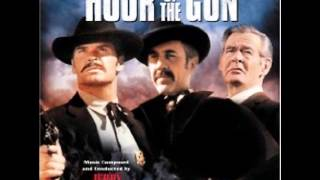 Hour of the Gun (1967) Complete Soundtrack score