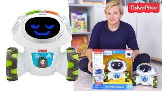 Movi Mistrz Zabawy, Fisher-Price