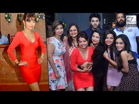 Xxx Mp4 Gopi Bahu S BIRTHDAY BASH Devoleena Bhattacharjee Saath Nibhana Saathiya 3gp Sex