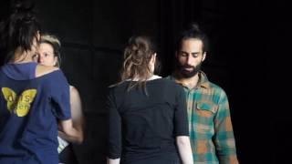 SUNNY - Documentaire sur le nouveau spectacle d'Emanuel Gat