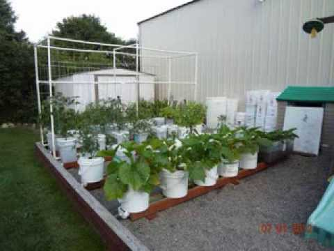 Why The Rain Gutter Grow System Is Like No Other Gardening System In The World