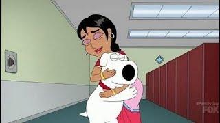 New  New  Family Guy - Brian Loves Indian Girl