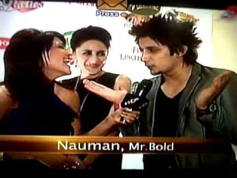 Xxx Mp4 Nauman Sait Mr Bold Title On Zoom Wid Twin Salman And Other Celebs 3gp Sex
