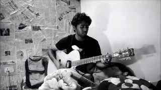valobasa tarpor [ARNOB] _ cover by Rupayan
