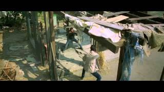 Donnie Yen vs Collin Chou (Flash Point) - Best MMA Realistic Fight Scene ever!