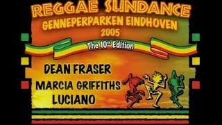 Reggae Sundance Eindhoven 2005