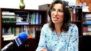 Hespress.com: Avec Naoual El Haïthami Sakkat