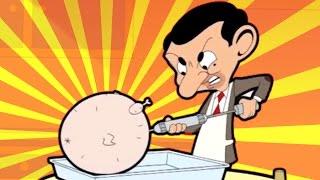 ᴴᴰ Mr Bean Cartoon Series BEST NEW COLLECTION 2016 #1