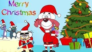 Rat-A-Tat |'Christmas Santa Claus Funny Compilation for Kids'| Chotoonz Kids Funny Cartoon Videos
