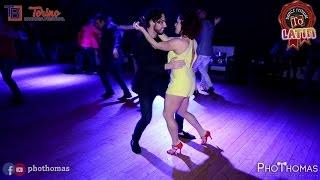 Jose y Elena [Amarte Sin Amarte] @ To Dance Festival 2017