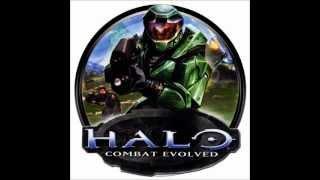 Cancion De Halo Combat Evolved (Main Theme)