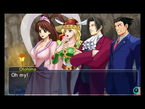 Project X Zone 2 : Chapter 31 -