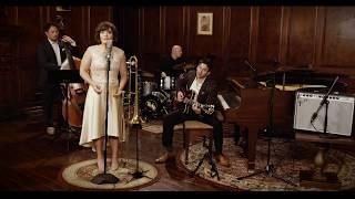 Beauty and The Beast - Vintage Jazz Disney Cover ft. Aubrey Logan - Postmodern Jukebox