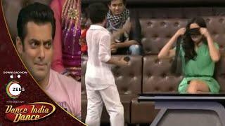 This Performance Of Faisal Khan STUNNED Salman and Katrina - DID L'il Masters Season 2