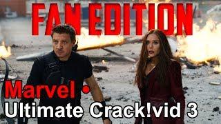 Marvel • Ultimate Crack!vid 3 (Fan Edition)