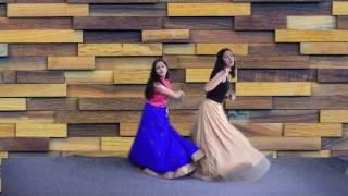 Badrinath Ki Dulhania Title song Dance by Stylish Zoya