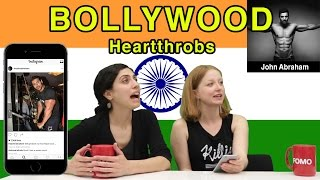 Like, DM, Unfollow: Bollywood Male Heartthrobs (HINDI SUB)