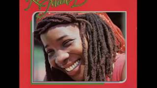 RITA MARLEY - WHO FEELS IT KNOWS IT [1980 FULL ALBUM]