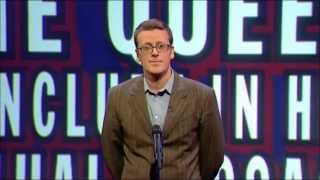 Best of Mock The Week - Scenes We