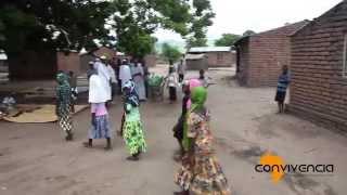 NEW!!! Da'wah in Malawi 2014 - Convivencia - John Fontain