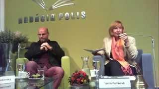 2013.10.11 | Zdravo žiť je ľahké alebo návod na prežitie pre bejby, ženu a muža