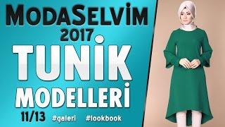 ModaSelvim 2017 Tunik Modelleri 11/13 (TOPLAM 325 Tunik Modeli) | #Tunik #Modelleri