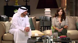 Soula With Hind Albahrenya - Mansour Zayed (1-5)