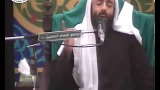 نعي الإمام علي عليه السلام ليله 19 ..الشيخ حسين الفهيد