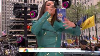 Alicia Keys ,HD,   No One ,Live Today Show , 2009, HD  1080p
