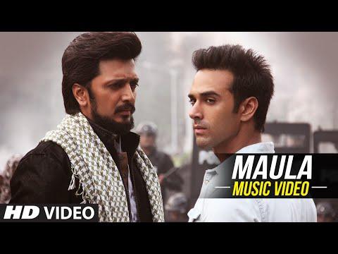 'Maula' VIDEO Song | Bangistan | Riteish Deshmukh, Pulkit Samrat | T-Series