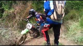 Mopar Lia&Rio Cibatu Purwakarta...Turiang Trail Adventure Division Jatisari Karawang