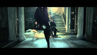 Abraham Lincoln: Vampire Hunter | Official Teaser Trailer | 20th Century FOX