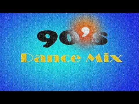 Dance - Mix of the 90's - Part 6 (Mixed By Geo_b)