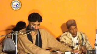 شاہ جان داؤودی - دل ء نشانی