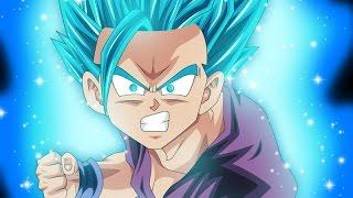 Dragon Ball Z/Super [AMV]-  See Me Fall