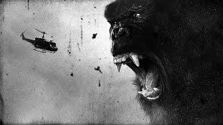 Could Kong Live? - A Visual Essay