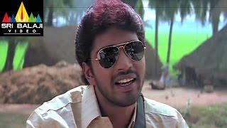 Attili Sattibabu LKG Movie Comedy Scenes | Part 1 | Naresh, Brahmanandam, Sunil | Sri Balaji Video