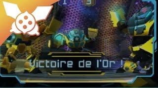 [LP] Metroid Prime: Federation Force #Extra 1 [Coop] : Metroid Blast Ball