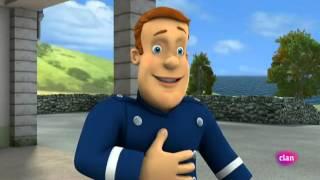 ✔ Sam el bombero   Incendio en la torre de agua   Clan TV   RTVE es