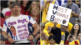 10 Sports Fan Bases That Are Easily TRIGGERED