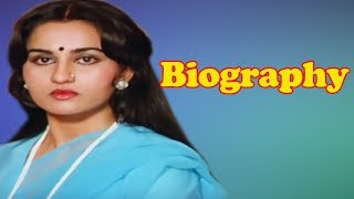 Reena Roy - Biography
