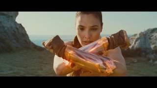 Wonder Woman (2017) - Diana Training Scene [HD]
