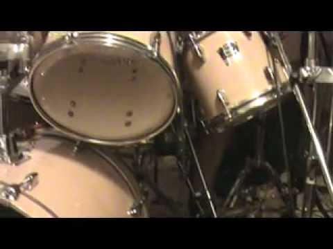 Centimani: Aegaeon Studio Report- Drums